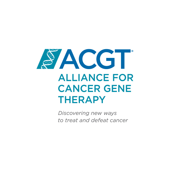 Alliance for Cancer Gene Therapy designed by Tara Framer Design