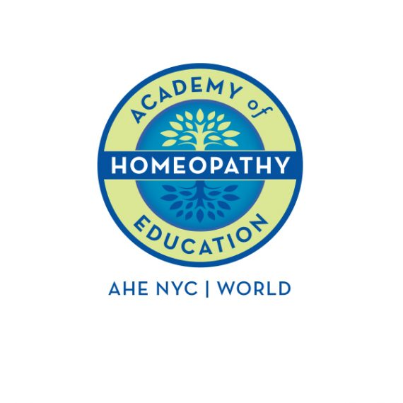 Academy of Homeopathy Logo designed by Tara Framer Design
