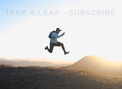 Take a leap - Subscribe